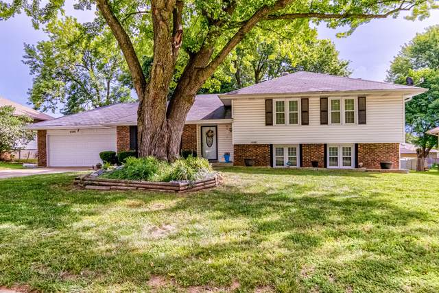 4046 S Patton Avenue, Springfield, MO 65807 (MLS #60170806) :: Evan's Group LLC