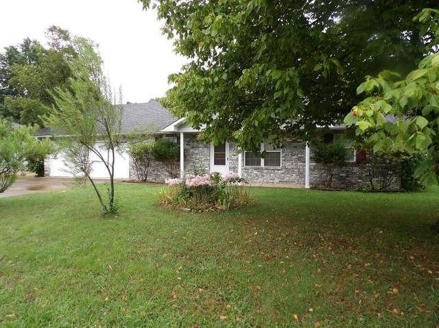 1810 Christopher, West Plains, MO 65775 (MLS #60170809) :: Sue Carter Real Estate Group