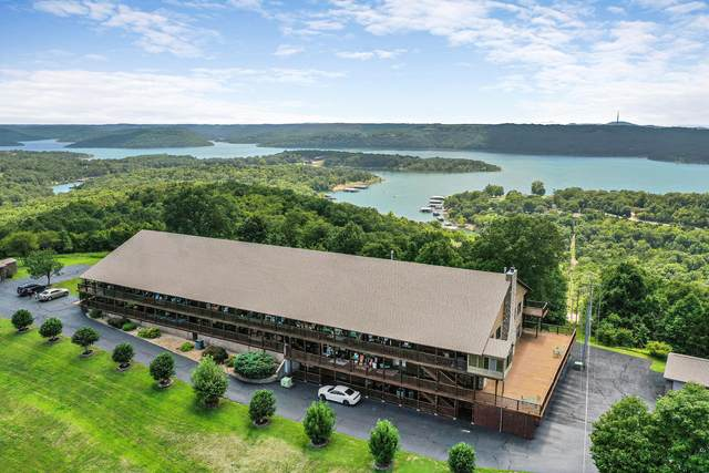 6089 State Hwy Dd #202, Branson West, MO 65737 (MLS #60170813) :: Evan's Group LLC
