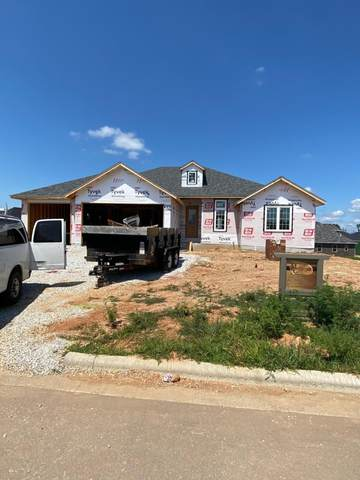 935 E Downshire Road, Nixa, MO 65714 (MLS #60170824) :: Team Real Estate - Springfield
