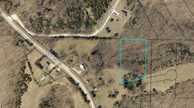 Lot 5 Ranch View Boulevard, Branson, MO 65616 (MLS #60170842) :: The Real Estate Riders