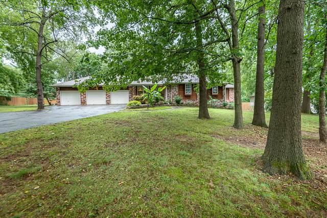 2322 E Farm Road 188, Ozark, MO 65721 (MLS #60170857) :: Evan's Group LLC