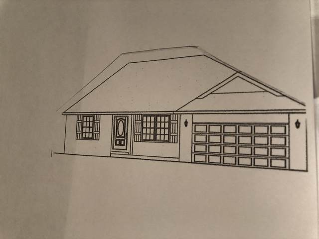 403 Penzance Street, Monett, MO 65708 (MLS #60170865) :: Sue Carter Real Estate Group
