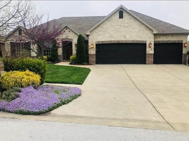 5910 S Grande Vista Drive, Springfield, MO 65804 (MLS #60170889) :: Winans - Lee Team | Keller Williams Tri-Lakes