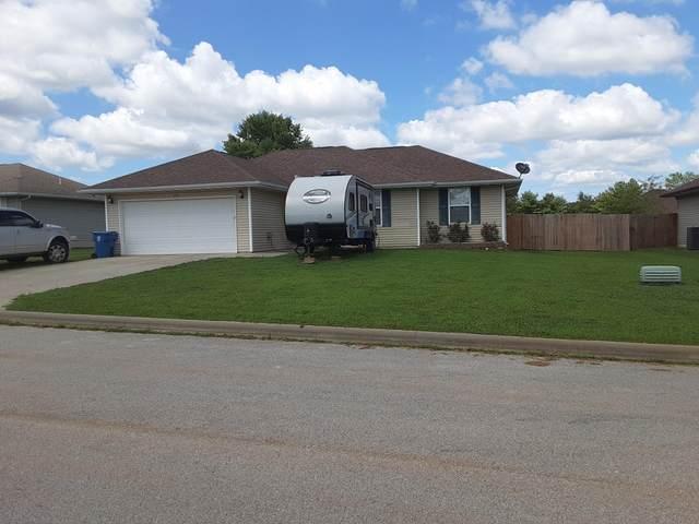 279 Maplewood, Highlandville, MO 65669 (MLS #60170891) :: Winans - Lee Team | Keller Williams Tri-Lakes