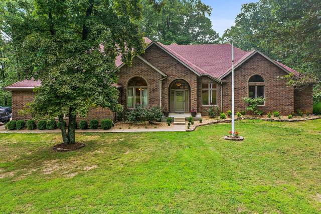 126 Red Fern Drive, Ozark, MO 65721 (MLS #60170897) :: The Real Estate Riders