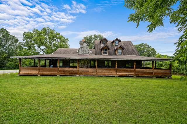 1023 Bounty Road, Cape Fair, MO 65624 (MLS #60170902) :: Team Real Estate - Springfield