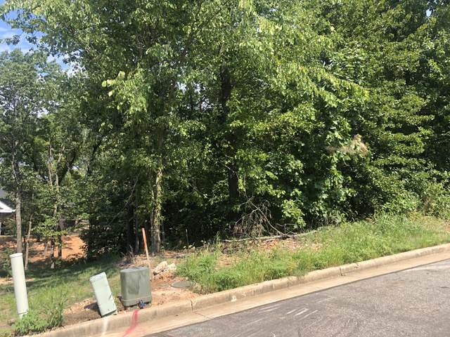 000 Hidden Hills 1 11, Joplin, MO 64804 (MLS #60170911) :: United Country Real Estate
