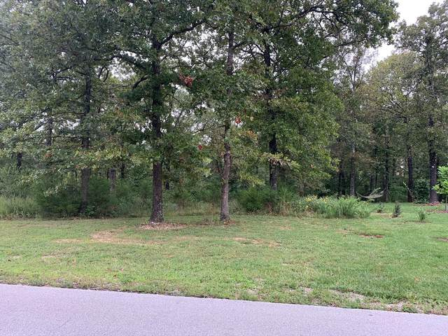 Lot 45 Forest Lake, Branson West, MO 65737 (MLS #60170924) :: Sue Carter Real Estate Group