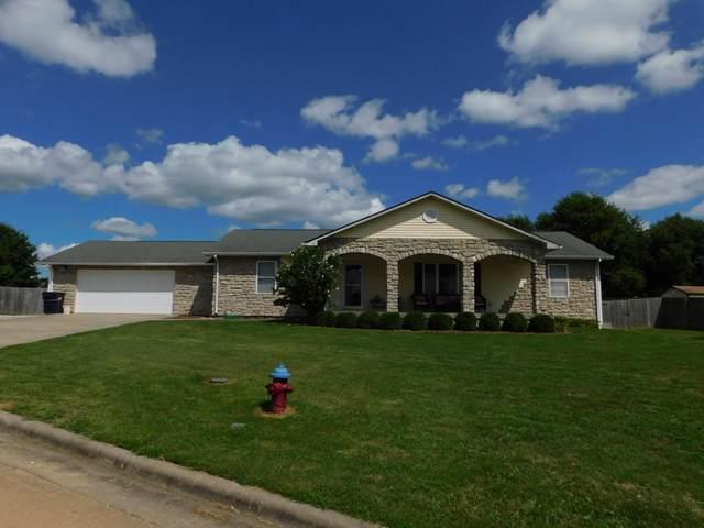 64 E Calico Lane, Fair Grove, MO 65648 (MLS #60170926) :: The Real Estate Riders