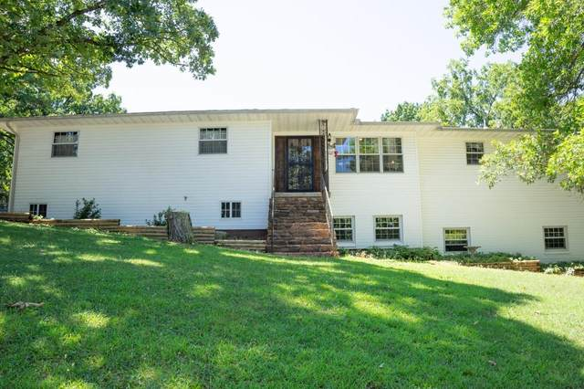 1202 Hawthorne Drive, Neosho, MO 64850 (MLS #60170931) :: Sue Carter Real Estate Group