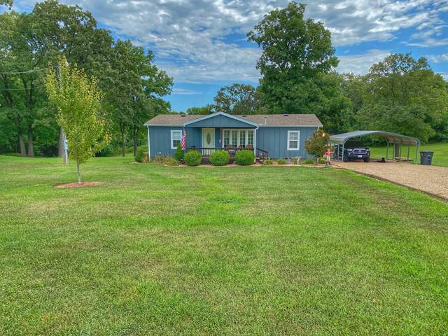 18864 Farm Road 1135, Cassville, MO 65625 (MLS #60170939) :: The Real Estate Riders