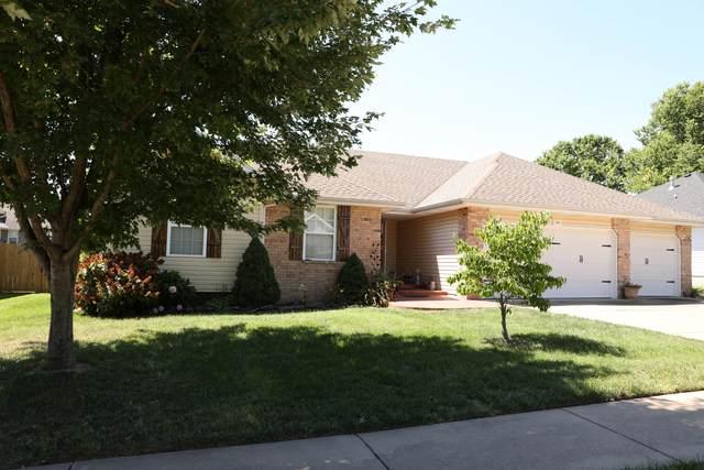 344 E Halsey Street, Republic, MO 65738 (MLS #60170944) :: The Real Estate Riders