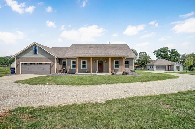 241 State Hwy Kk, Rogersville, MO 65742 (MLS #60170954) :: Evan's Group LLC