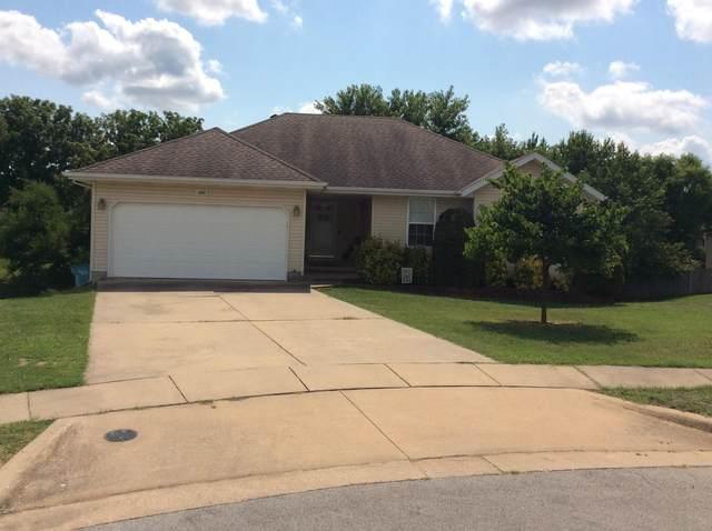1689 S Casa Grande Avenue, Springfield, MO 65802 (MLS #60170956) :: The Real Estate Riders