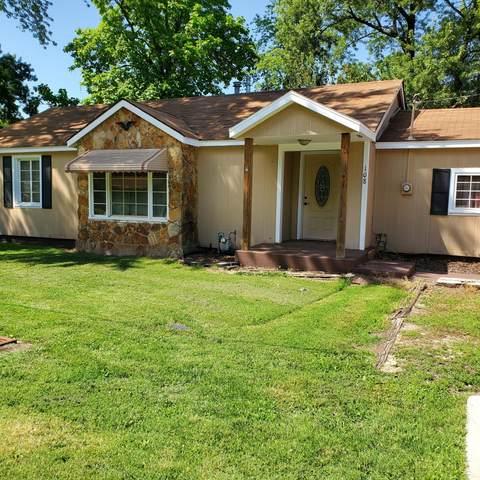 108 W 12th Street, Lockwood, MO 65682 (MLS #60170976) :: The Real Estate Riders