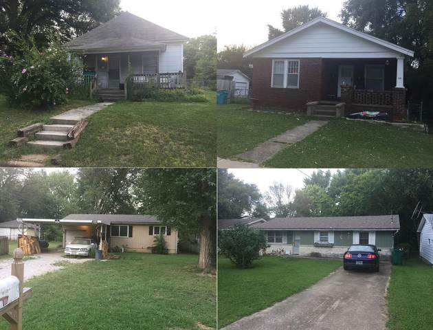 Springfield, MO 65803 :: Evan's Group LLC