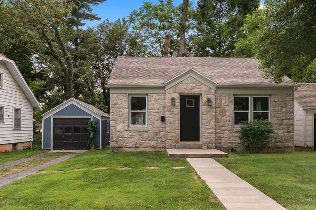 1059 S Weaver Avenue, Springfield, MO 65807 (MLS #60171014) :: Evan's Group LLC
