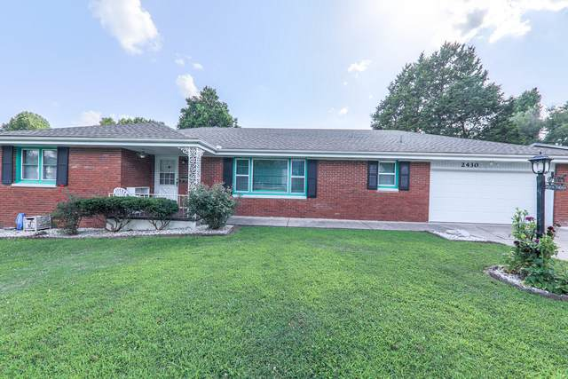 2430 E Seminole Street, Springfield, MO 65804 (MLS #60171015) :: Evan's Group LLC