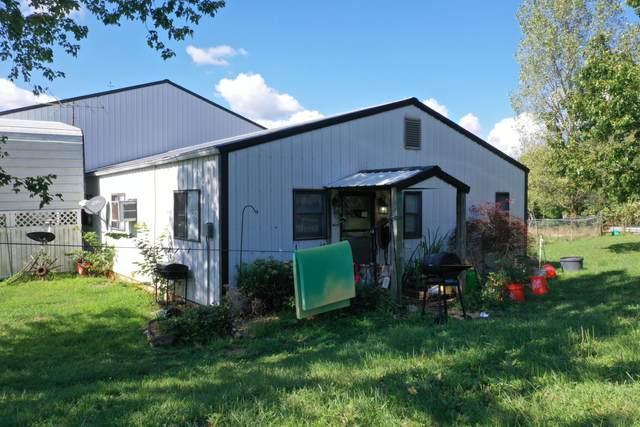 4815 Hwy Y, Hartville, MO 65667 (MLS #60171073) :: Sue Carter Real Estate Group