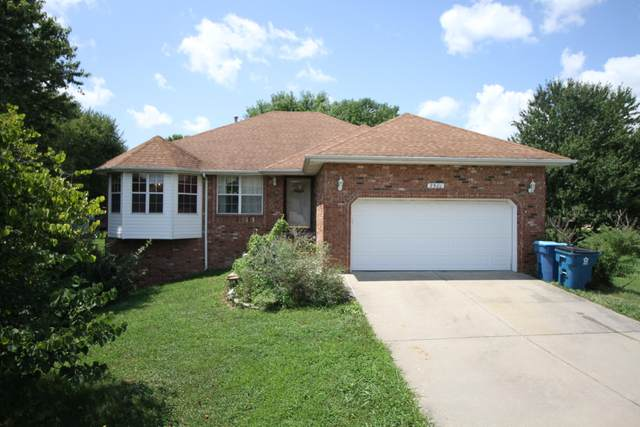 2501 S 15th Avenue, Ozark, MO 65721 (MLS #60171085) :: Team Real Estate - Springfield
