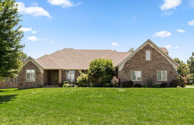 4302 Buttonwood Drive, Nixa, MO 65714 (MLS #60171093) :: Team Real Estate - Springfield