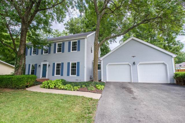 1862 E Lark Street, Springfield, MO 65804 (MLS #60171109) :: Clay & Clay Real Estate Team