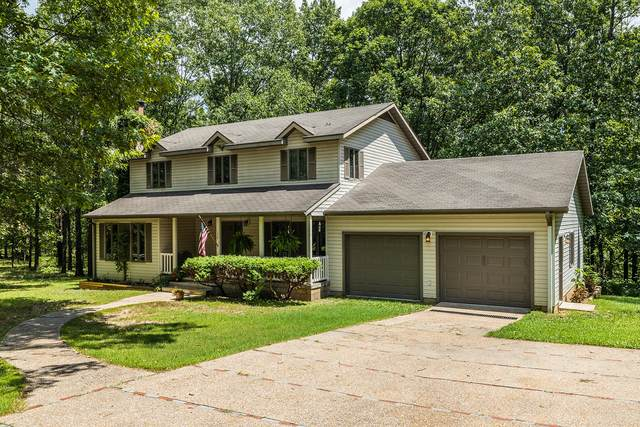 154 Whispering Oaks Drive, Galena, MO 65656 (MLS #60171125) :: Weichert, REALTORS - Good Life