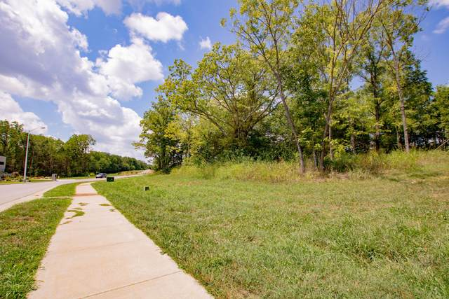 Lot 103 E Cypress Point, Springfield, MO 65802 (MLS #60171140) :: The Real Estate Riders