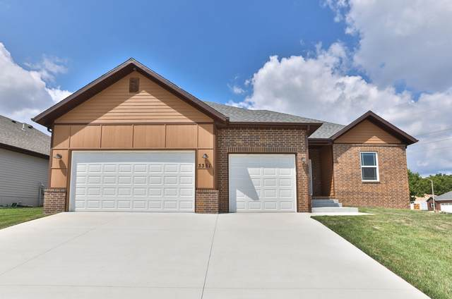 3351 Tea Olive Court, Springfield, MO 65803 (MLS #60171164) :: Evan's Group LLC