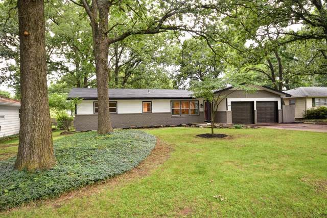 1579 S Saint Charles Avenue, Springfield, MO 65804 (MLS #60171192) :: The Real Estate Riders