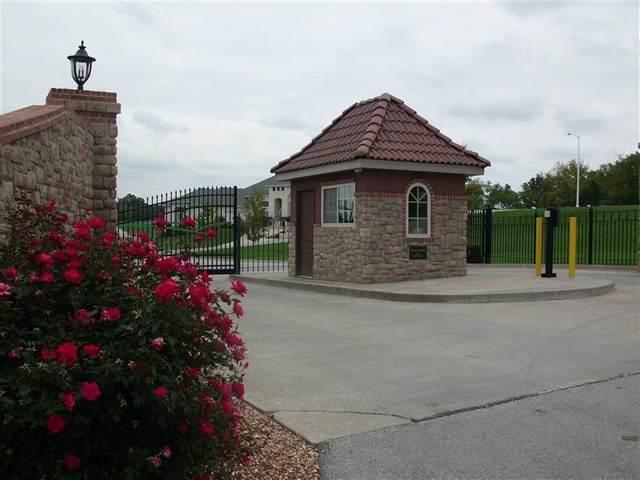 L64 Tuscany Hills, Phase 1, Nixa, MO 65714 (MLS #60171260) :: Weichert, REALTORS - Good Life