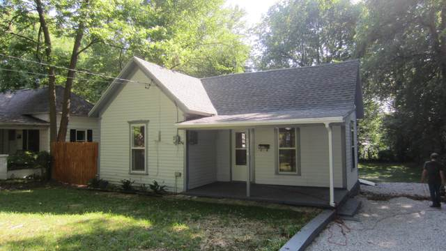 2214 N Concord Avenue, Springfield, MO 65803 (MLS #60171278) :: Sue Carter Real Estate Group