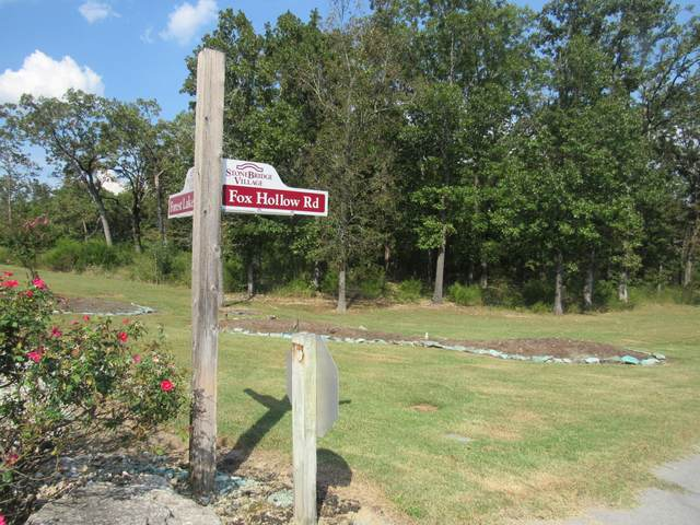 71 Fox Hollow (Lot59 Forest Lake) Road, Branson West, MO 65737 (MLS #60171323) :: Weichert, REALTORS - Good Life