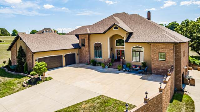 7512 W Turkey Hatch Lane, Willard, MO 65781 (MLS #60171391) :: Weichert, REALTORS - Good Life