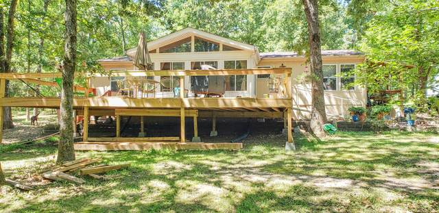 25516 Old Mill Road, Pittsburg, MO 65724 (MLS #60171398) :: The Real Estate Riders