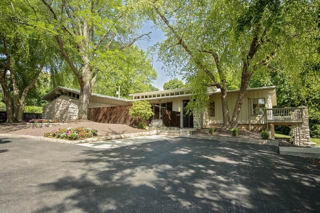 2845 E Southern Hills Boulevard, Springfield, MO 65804 (MLS #60171481) :: The Real Estate Riders