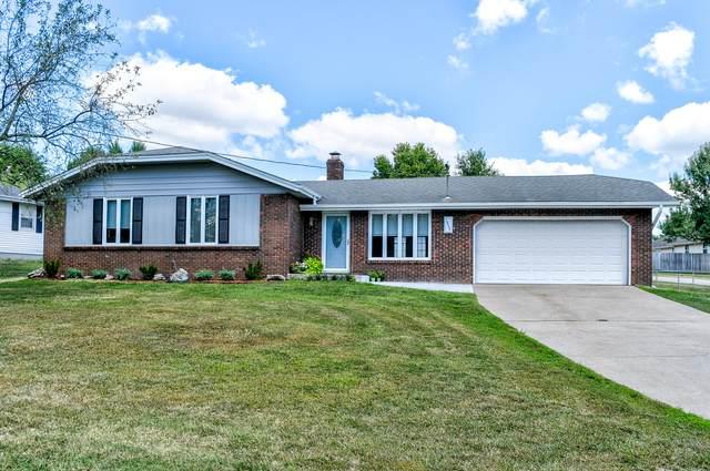1953 E Stoneridge Drive, Springfield, MO 65803 (MLS #60171491) :: Weichert, REALTORS - Good Life