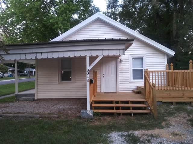3047 W Olive Street, Springfield, MO 65802 (MLS #60171507) :: Weichert, REALTORS - Good Life