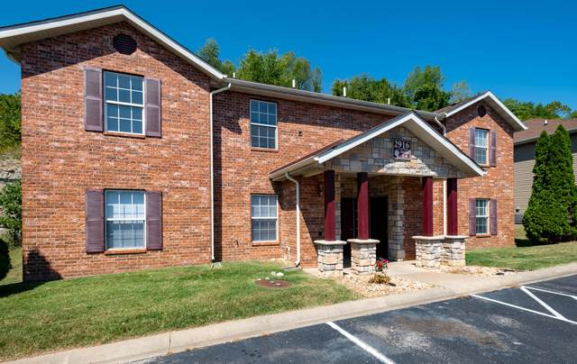 2916 Vineyards Parkway #1, Branson, MO 65616 (MLS #60171518) :: Weichert, REALTORS - Good Life