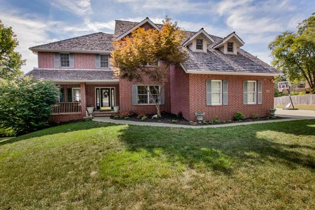 4959 S Jewell Avenue, Springfield, MO 65810 (MLS #60171526) :: The Real Estate Riders