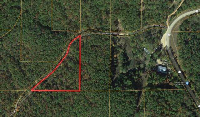 000 County Road 19-301, Eminence, MO 65466 (MLS #60171573) :: Team Real Estate - Springfield
