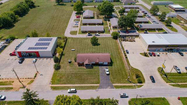 407 S Miller Road, Willard, MO 65781 (MLS #60171638) :: Clay & Clay Real Estate Team