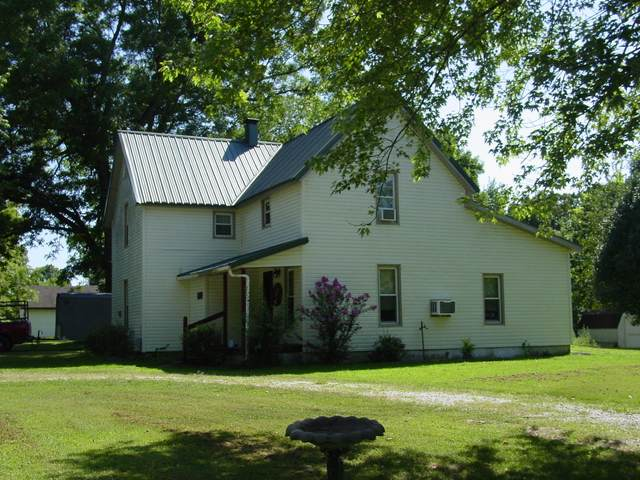 605 S Hemphill Avenue, Crane, MO 65633 (MLS #60171702) :: Weichert, REALTORS - Good Life
