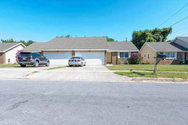 2915 W Village Lane, Springfield, MO 65807 (MLS #60171706) :: Weichert, REALTORS - Good Life