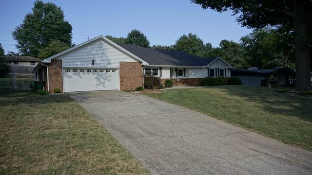 2514 S Cedarbrook Avenue, Springfield, MO 65804 (MLS #60171739) :: Sue Carter Real Estate Group