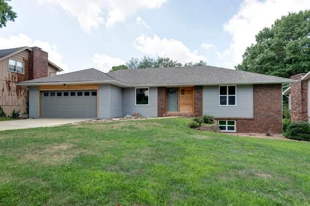 2835 S Catalina Circle, Springfield, MO 65804 (MLS #60171757) :: The Real Estate Riders