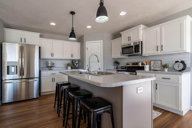 1203 W Denali Drive, Nixa, MO 65714 (MLS #60171769) :: The Real Estate Riders