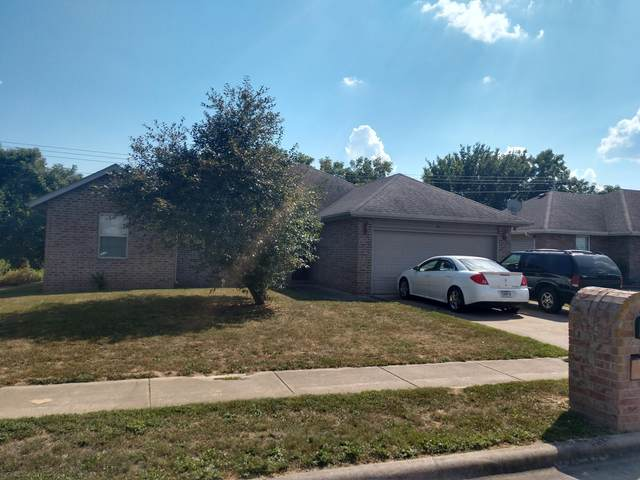 624 W Livingston Street, Nixa, MO 65714 (MLS #60171818) :: Weichert, REALTORS - Good Life