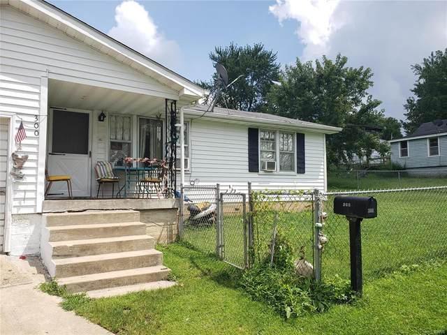 300 S Oak Street, Salem, MO 65560 (MLS #60171844) :: United Country Real Estate